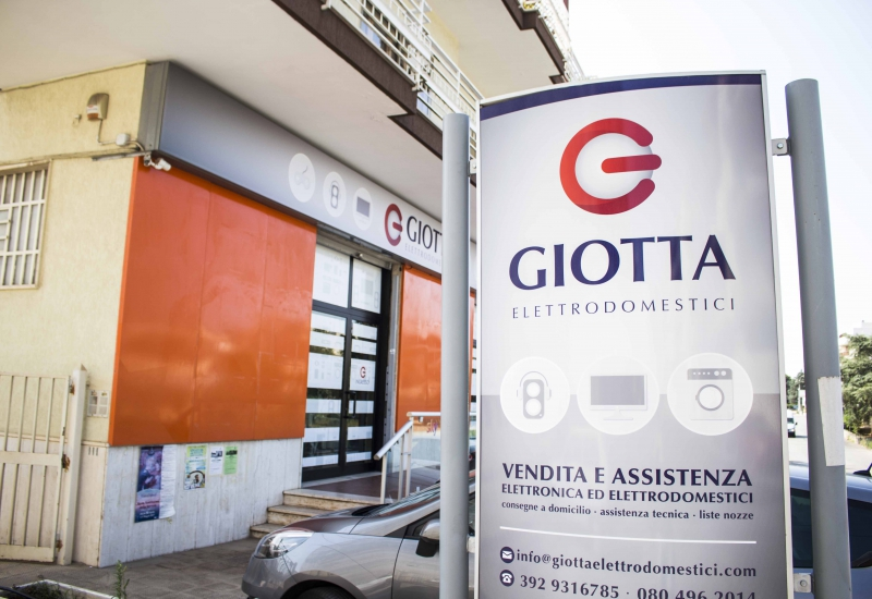 Immagine Giotta Elettrodomestici 3
