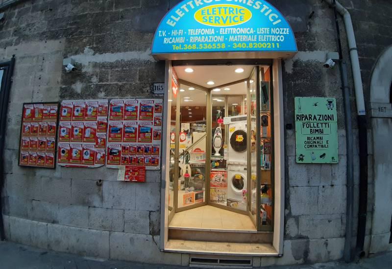 Elettric Service Di Soldani Daniele