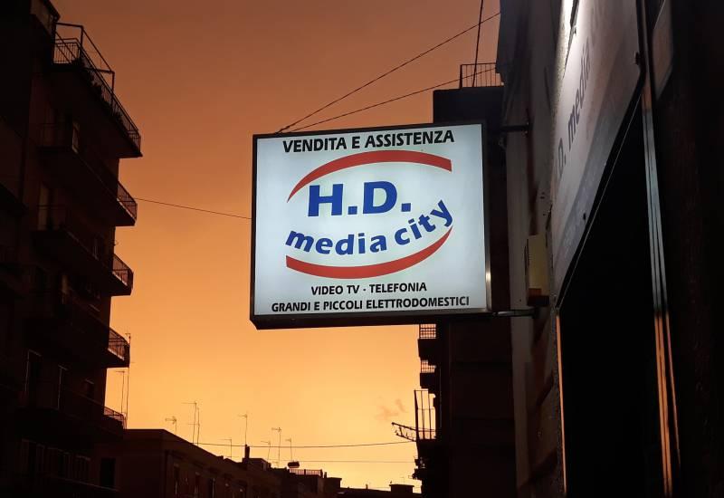 Immagine HD MEDIA CITY di Francesco Papeo 7