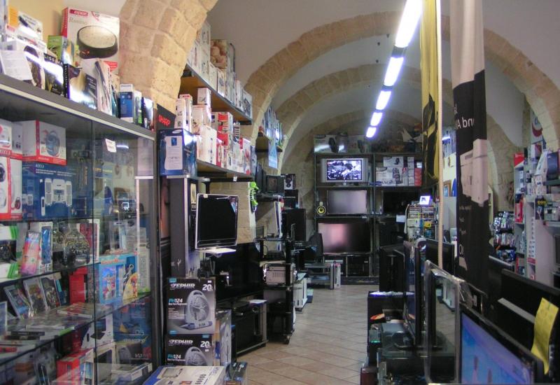 Immagine HD MEDIA CITY di Francesco Papeo 2