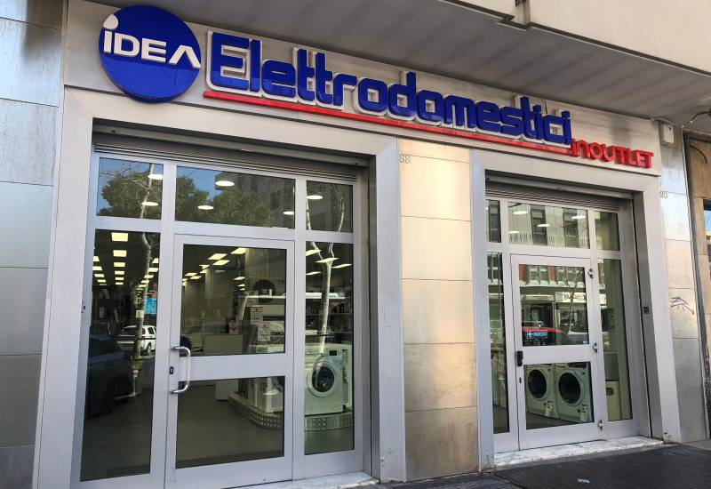 IDEA ELETROD. DR. TRADE SRL