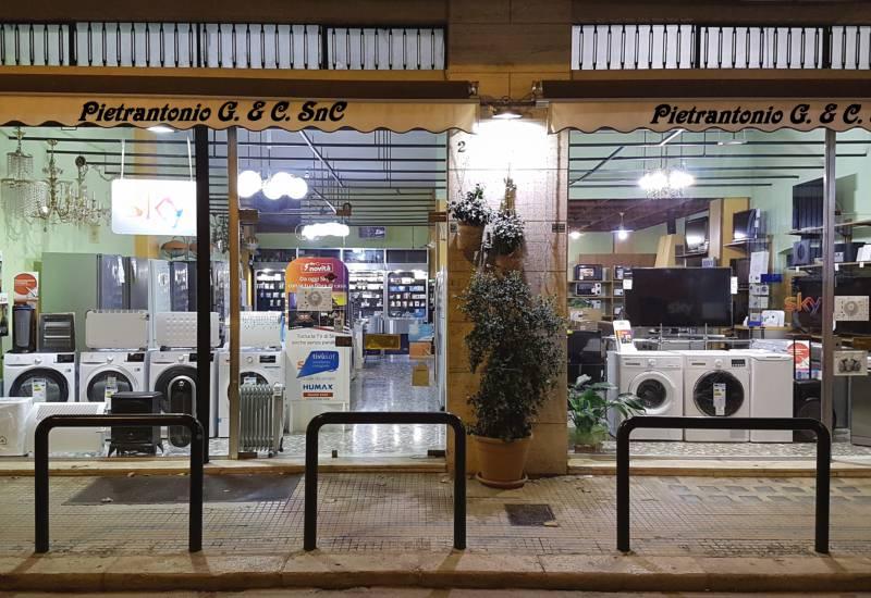 Pietrantonio G. & C. Snc