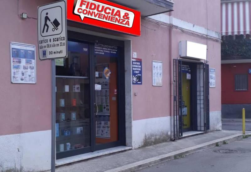 Nds Service Di De Sario Nicolo'