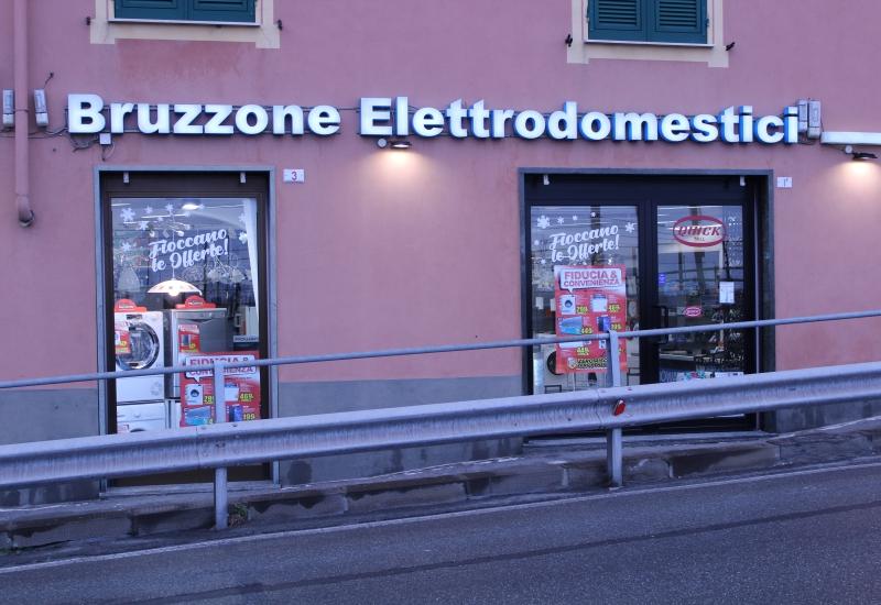Bruzzone Luigi Elettrodomestici