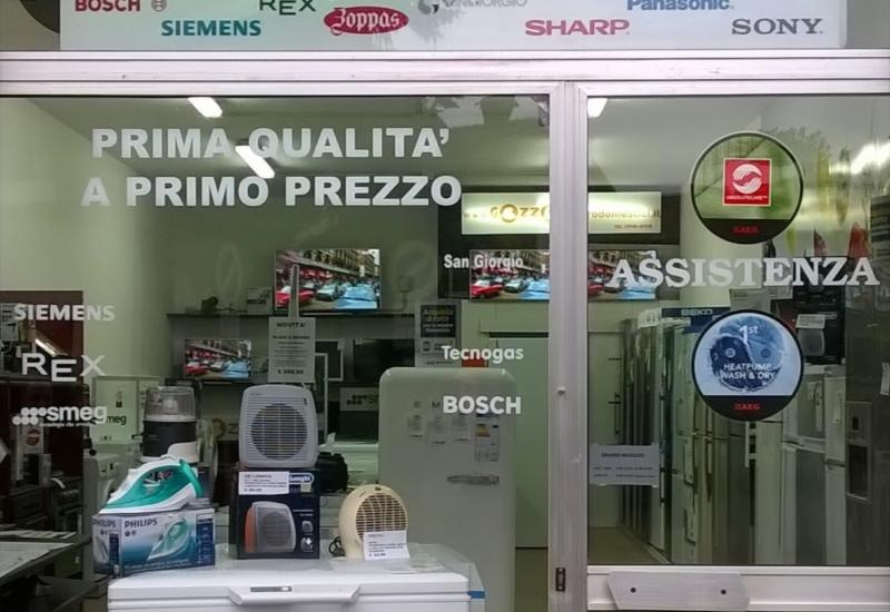Gozzo Sas Di Gozzo Daniele & C.