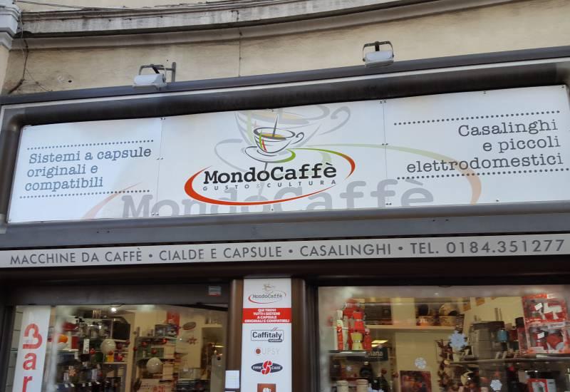 Immagine Mondocaffe