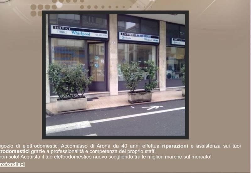 Immagine Accomasso Giuseppe Sas 2