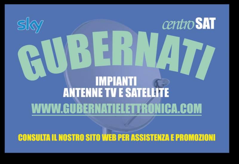 Immagine Gubernati Elettronica 2