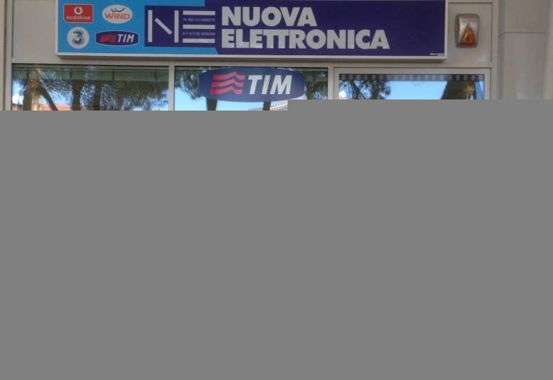 Nuova Elettronica Di Maurizio Garuffi