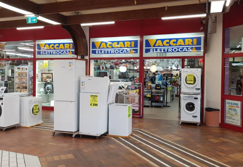 Vaccari Elettrocasa Snc Di Vaccari Elisa