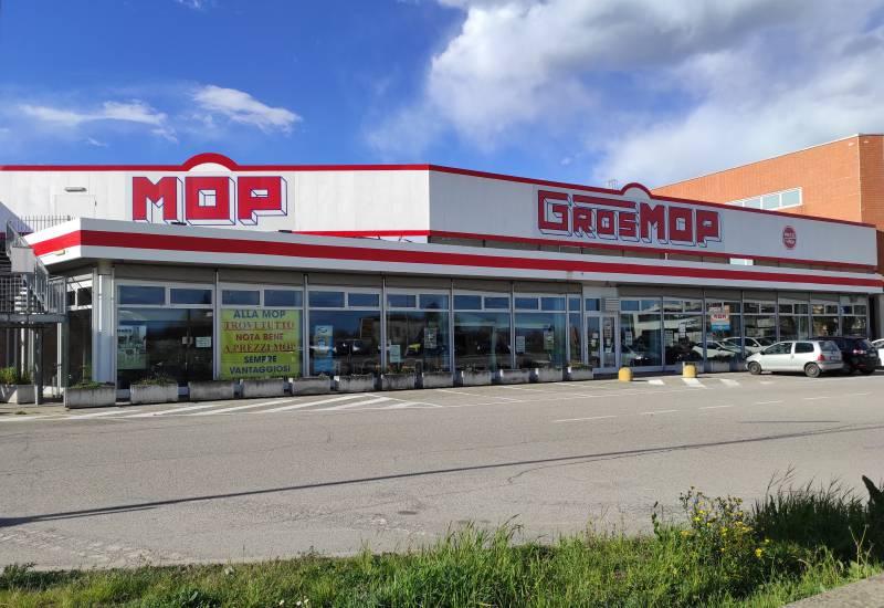 GrosMOP Villanova