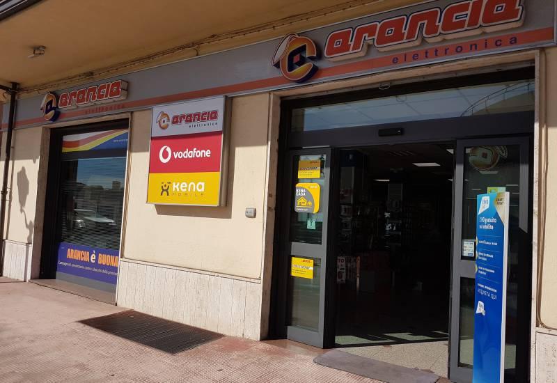 Arancia Elettronica Srls