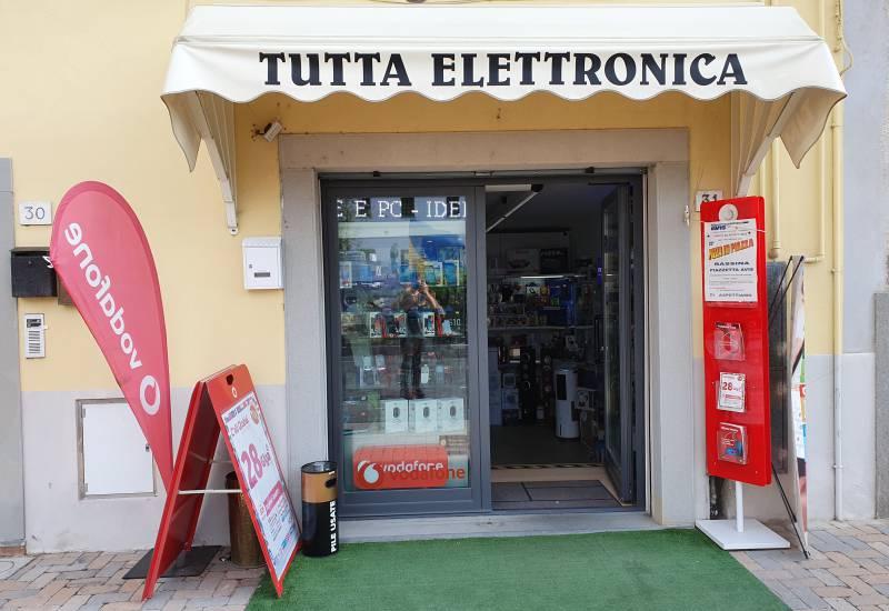 Tuttaelettronica Di Vestrucci
