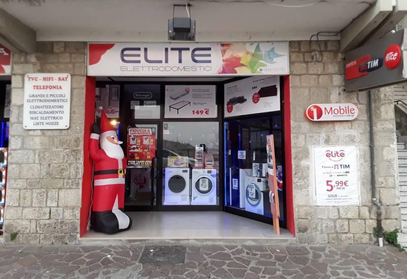 Elite Elettrodomestici Di Evangelista A.