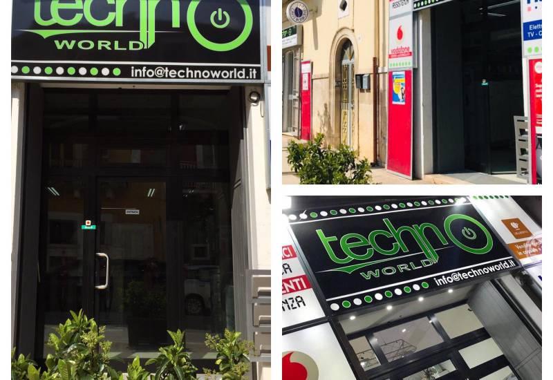 Techno World S.r.l.