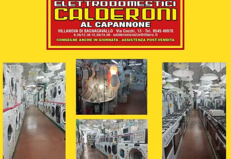 Calderoni Cinzia