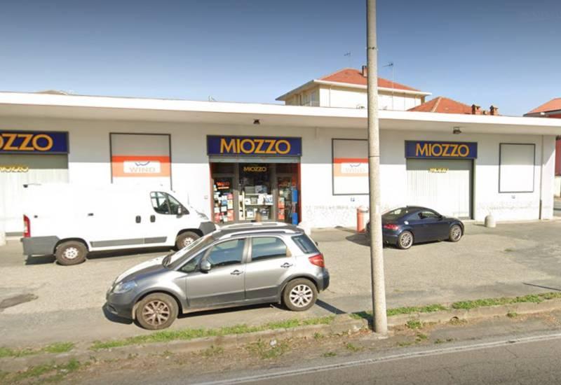 Immagine Elettrodomestica Miozzo di Mensa Danilo e C. snc 1